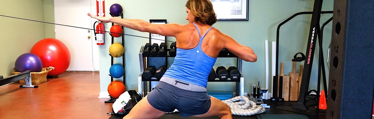Aspire Fitness and Wellness